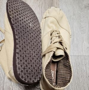 Toms Shoes - Toms high top shoes